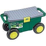 Draper 60852 Gardeners Tool Cart and Seat
