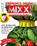 MIXX Frühlings-Spezial: Schlank & Gesund mit dem Thermomix