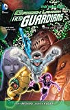 Green Lantern New Guardians 3: Love and Death [Lingua Inglese]