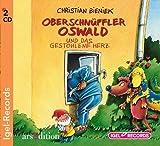 Oberschnüffler Oswald und das gestohlene Herz (04) - Christian Bieniek