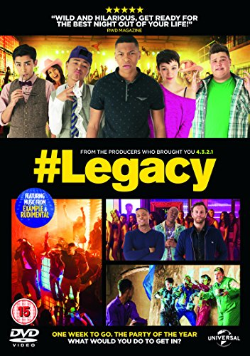 legacy-dvd