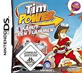 Tim Power - Kampf den Flammen