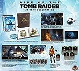 Rise of the Tomb Raider 20-Jähriges Jubiläum D1 Edition (PS4) (PEGI)