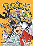 Pokémon - Die ersten Abenteuer: Bd. 14: Gold, Silber und Kristall