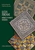 Lucus Feroniae. Mosaici e pavimenti marmorei.