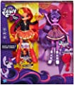 My Little Pony - Muñeca fashion modelo 4 (Hasbro A3997E24) por Hasbro