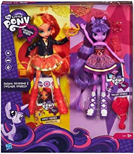 My Little Pony - Muñeca fashion modelo 4 (Hasbro A3997E24) por Hasbro