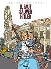 Kaplan & Masson, Tome 2 - Il faut sauver Hitler !