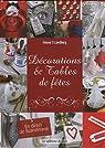 Décorations & Tables de fêtes par Lundberg