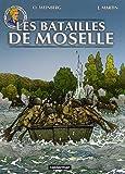 Les reportages de Lefranc : Les guerres de Moselle