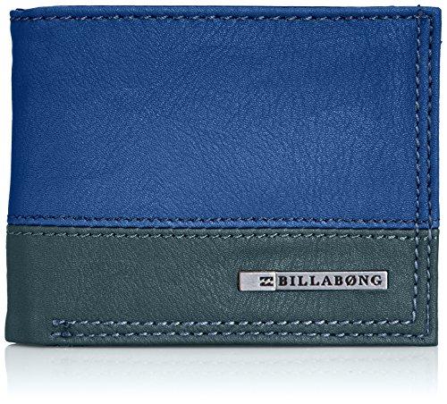 Billabong  Dimension,  Herren Personalausweishüllen  Blau Hellblau