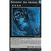 Résident Des Abysses (THSF-FR047) Yu-Gi-Oh !