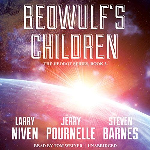 Beowulf's Children  Audiolibri
