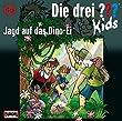 046/Jagd auf das Dino-Ei