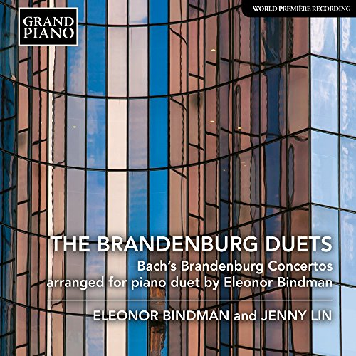 The Brandenburg Duets - Fassung Verfolgen