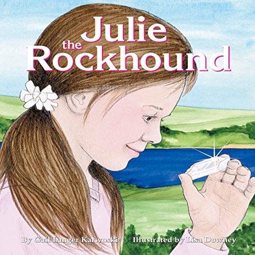 Julie the Rockhound  Audiolibri