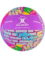 Gilbert Signature Netball – George Fisher