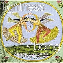 Lightness of Being by Satkirin Kaur Khalsa