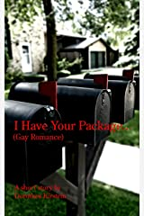 I Have your Package... (English Edition) Kindle Ausgabe