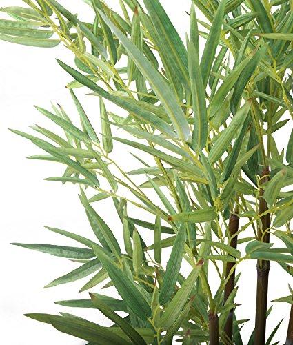 Closer to Nature Künstlicher Bambus 1,1 m, aus Seide