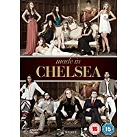 Made in Chelsea: Series One