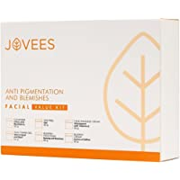 Jovees Anti Pigmentation & Blemishes Kit (315gm)