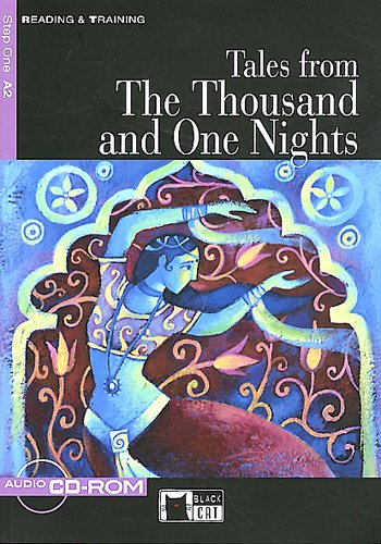 RT.THOUSAND & ONE NIGHTS+CDR