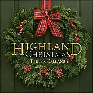 Highland Christmas