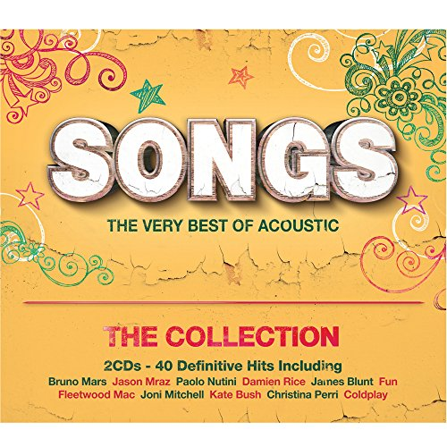 songs-the-very-best-of-acoustic-the-collection