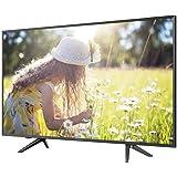 STRONG SRT40FC4003 Full HD LED TV, écran 101cm, 40 Pouces, Triple Tuner (DVB-T2 HEVC 265/C/S2),60 Hz, HDMI x2, péritel, Dolby