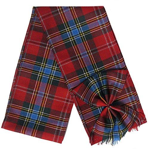 maclean-of-duart-tartan-plaid-mini-sash