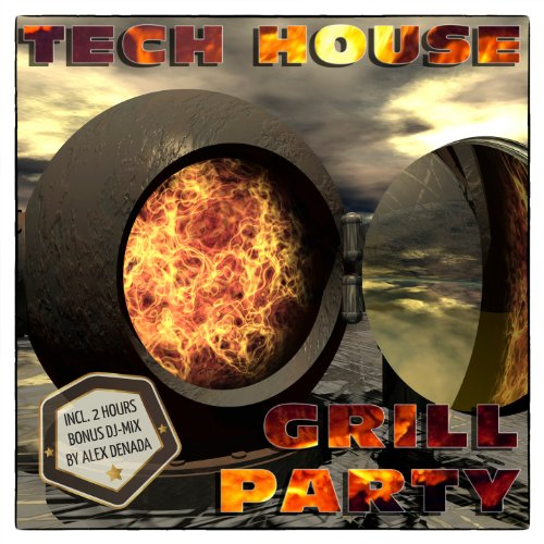 Tech House Grill Party - Grill-party