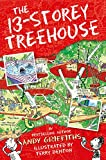 The 13-Storey Treehouse (The Treehouse Books) by Andy Griffiths