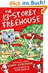 The 13-Storey Treehouse (The Treehous...