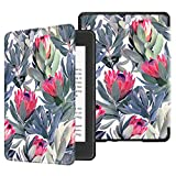 Best Kindle Covers - Fintie Slimshell Case for Kindle Paperwhite Review
