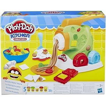 Hasbro Play-Doh-B9013EU4 Set per la Pasta, B9013EU4