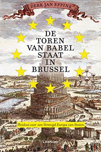 De Toren van Babel staat in Brussel (Dutch Edition)
