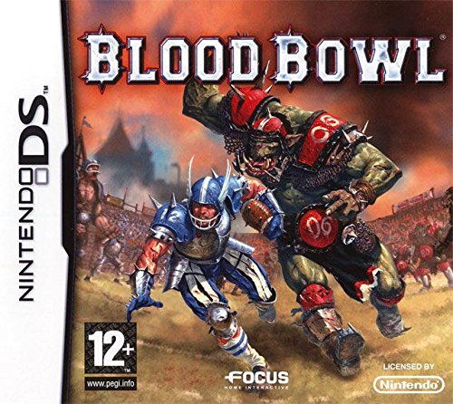 Blood bowl [Importación francesa]