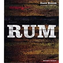 Rum by Dave Broom (2003-10-16)
