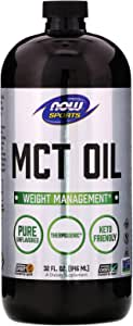 PURE MCT OIL - 946ml