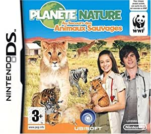 Planète nature - Au secours des animaux sauvages
