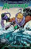 Aquaman (2016-) Vol. 3: Crown of Atlantis