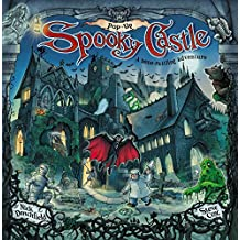 Pop-Up Spooky Castle: A Bone-rattling Adventure