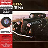 Hot Tuna: Burgers-Ltd Vinyl Replica (Audio CD)