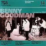 Benny Goodman, Lausanne 1950 / Swiss Radio Days, Jazz Series Vol.14