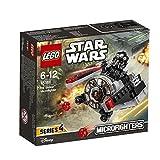 #8: Lego TIE Striker Microfighter, Multi Color