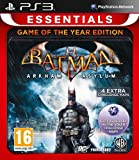 Batman Arkham Asylum - Game of the Year ...