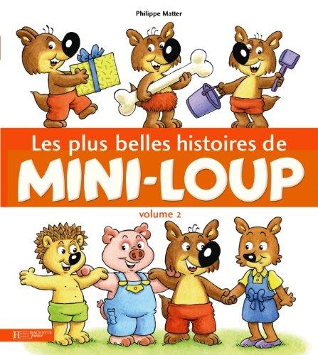 """<a href=""""/node/2252"""">Les plus belles histoires de Mini-Loup</a>"""