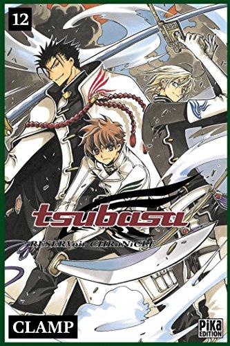 Tsubasa Reservoir Chronicle T12