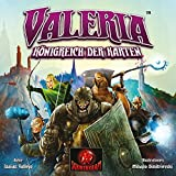 Valeria: Königreich der Karten - Grundspiel
